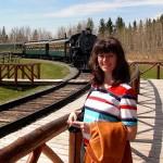 Viktoriya Polyakevich. 2012