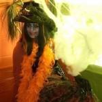 Halloween. 2009