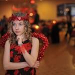 Valentine's day. 2008