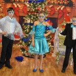 Christmas party. 2012