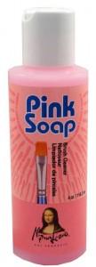 pinksoap