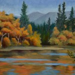Jack. Oil painting. 2015