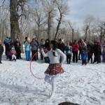 Hula Hoop in Calgary