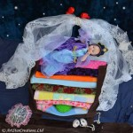 Art Star Creations. Princess