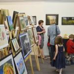 Art Show. 2014