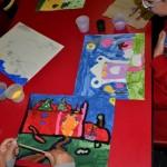 Art Star Creations. Art Camp. 2015