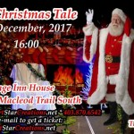 Christmase Tale 2017